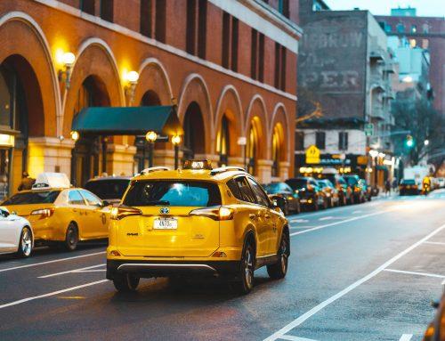 Choisir le bon véhicule ou la bonne assurance taxi ?