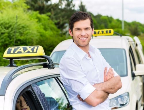 Bien choisir sa plateforme de taxis