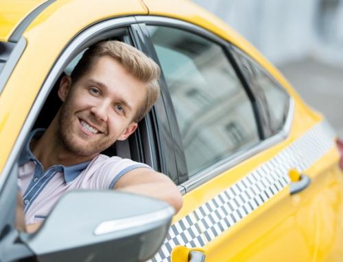 Que couvre la garantie RC pro pour taxi ?