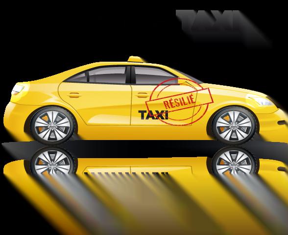 Quelle Assurance Taxi après résiliation pour sinistre ?