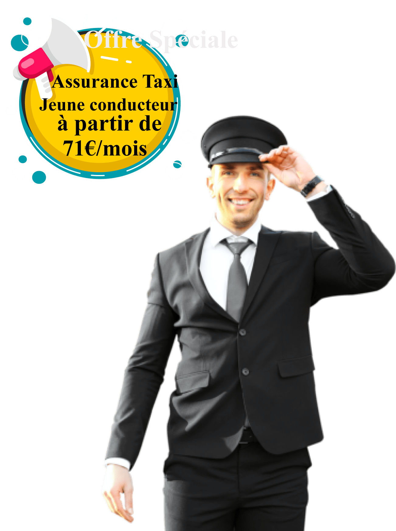 Assurance taxi jeune conducteur